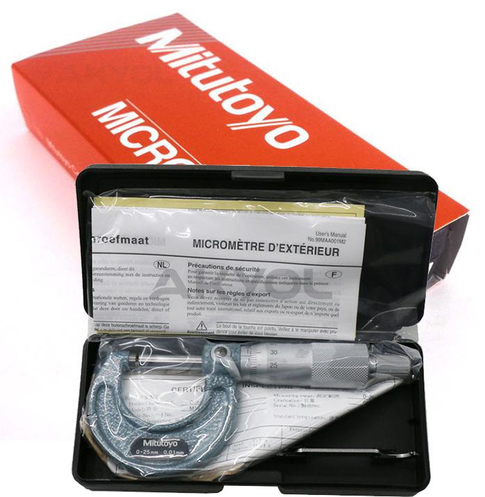 Mitutoyo-103-137-mikrometre