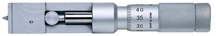 Mitutoyo-kenet-mikrometresi