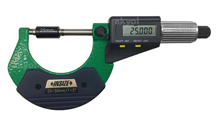 3109 mikrometre