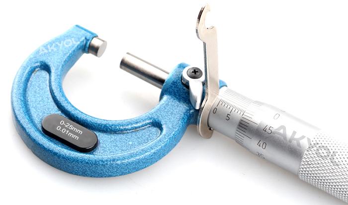 Dasqua-mikrometre