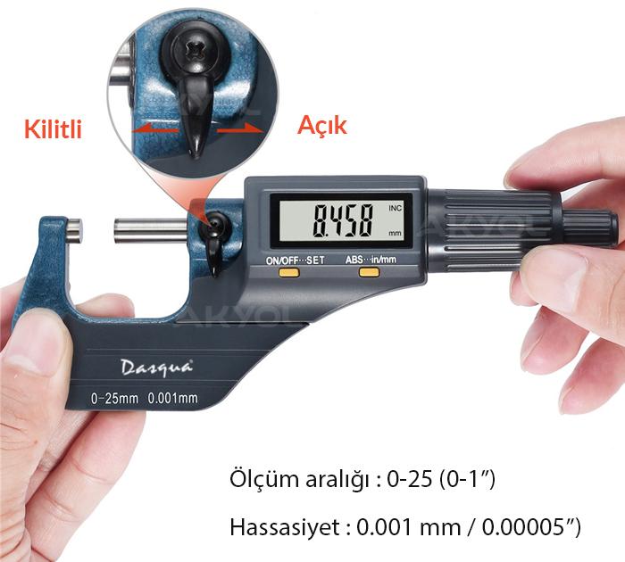 dasqua 4210-2105