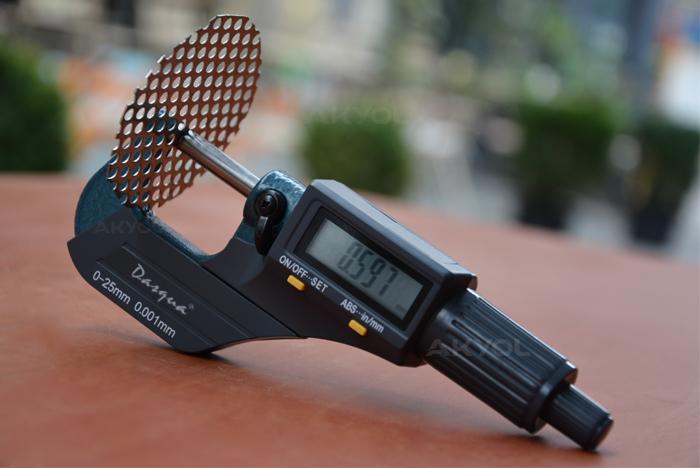 dasqua 4210-2105 mikrometre