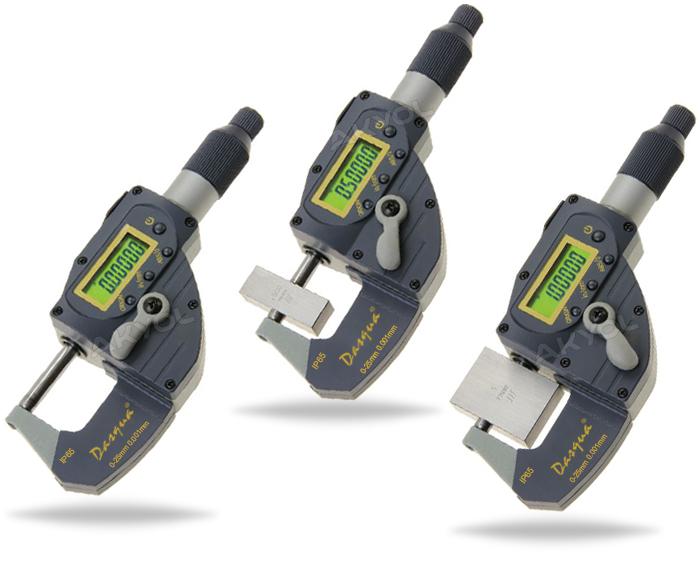 dasqua 4220-2105 mikrometre