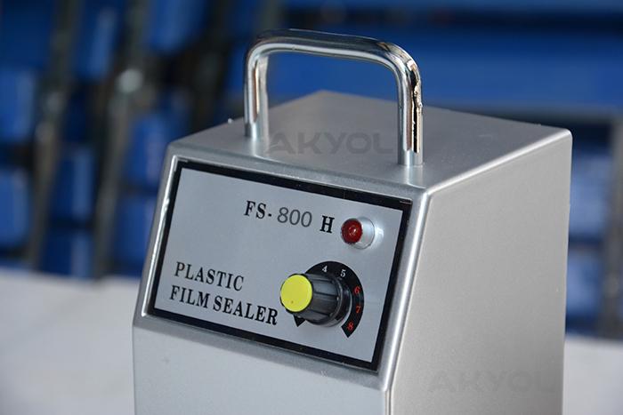 fs800-80cm poşet yapıştırma