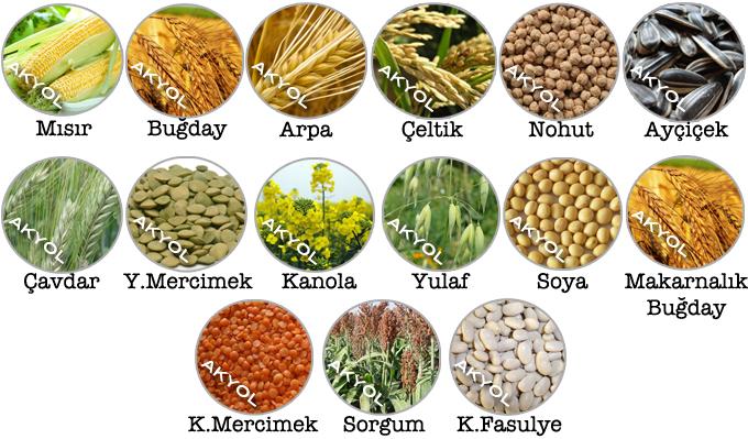 wile 65 tahıl nem ölçer