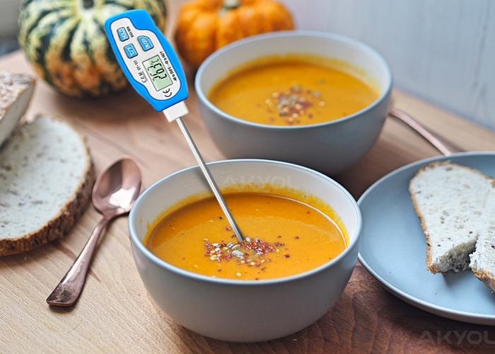 cem dt-131 problu gıda termometresi