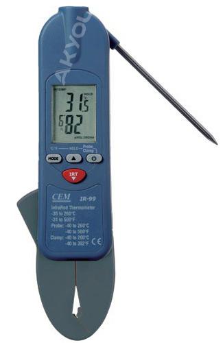 Cem IR-99 termometre