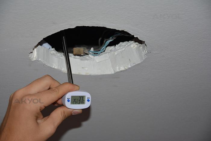 tp 50 sıcaklık ve nem ölçer