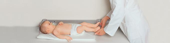 bebek boy ölçer