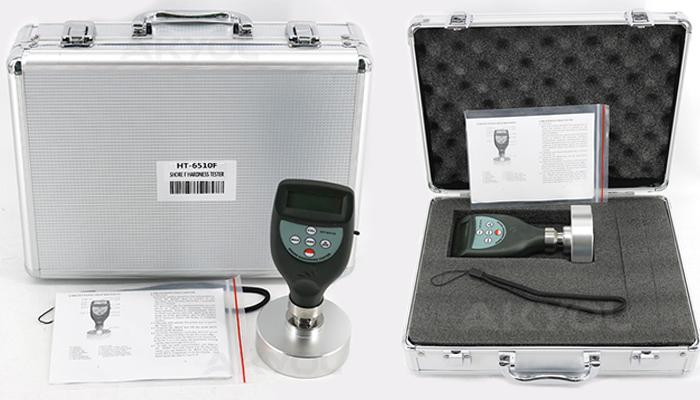 ht 6510f sertlik ölçer