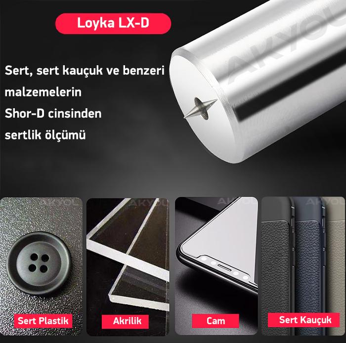 loyka lx-d