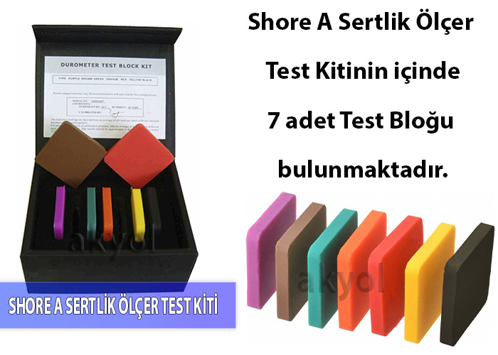 shore a test kiti