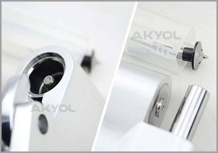 Loyka alüminyum sertlik cihazı