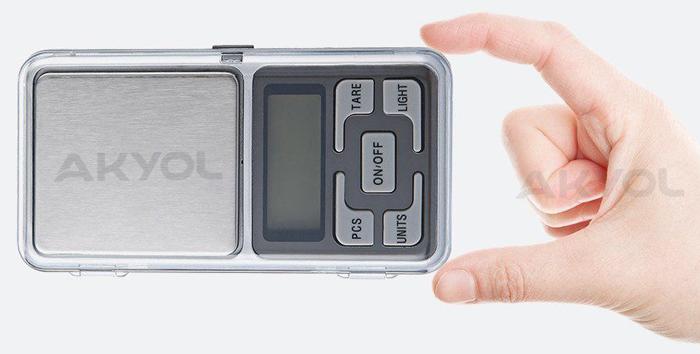 Pockete Mh 500
