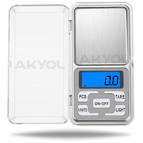 Pocket Mh 500gr