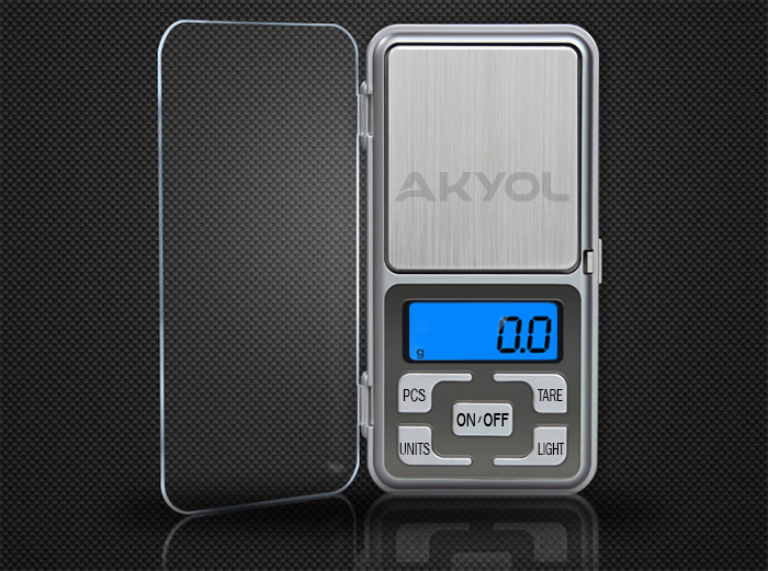 Pocket Mh 500g