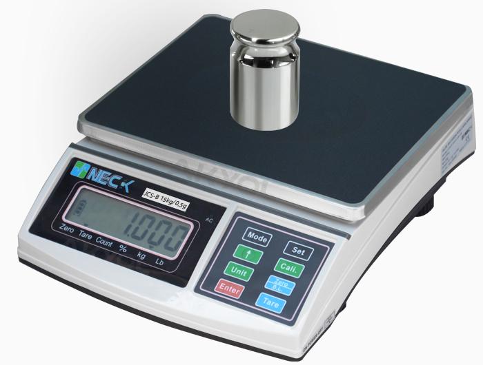 jcs-b terazi dijital terazi 15 kilo
