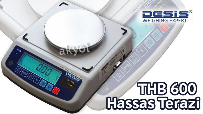 Desis THB 600