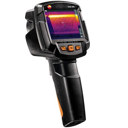 testo 865 termal kamera