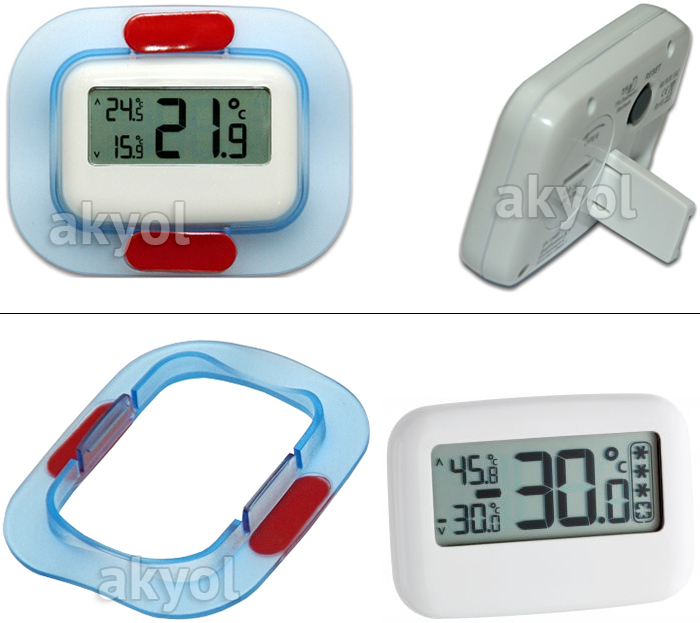 tfa 1042 buzdolabı termometresi