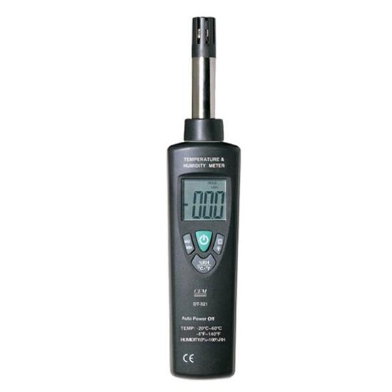 cem dt321 termometre nem