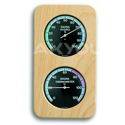 40.1004 sauna sıcaklık ölçer