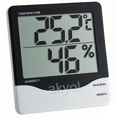 tfa termometre