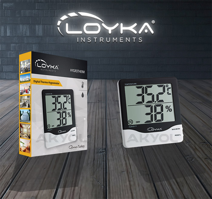 loyka-hygrotherm