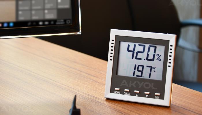 tfa 30.5010 termometre