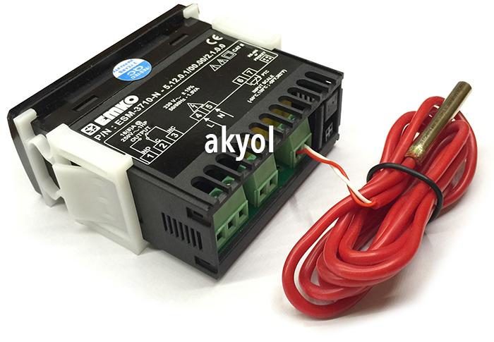 esm3710-n termostat