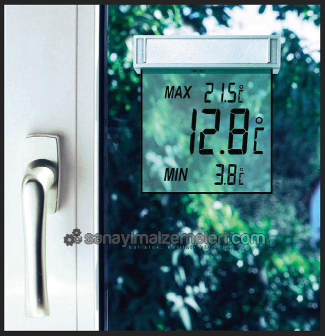 tf vision termometre
