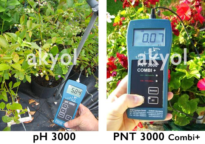 ph 3000 pnt 3000