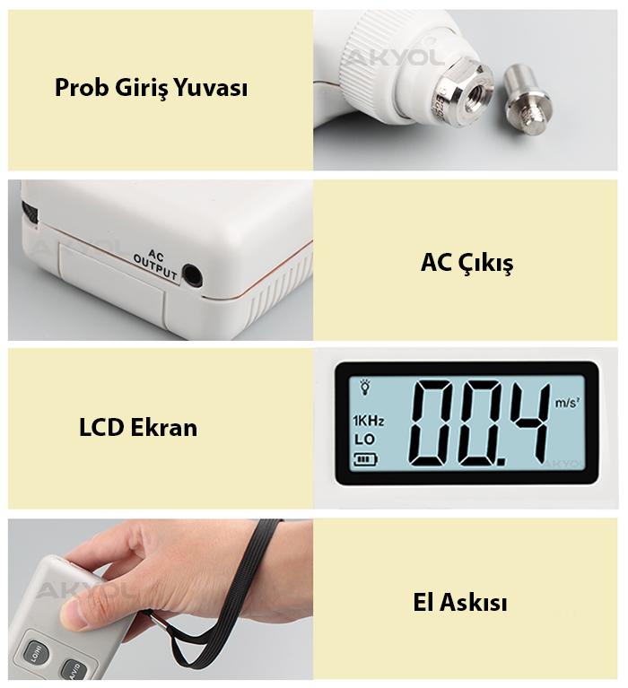 Smart-sensor-as63a-titreşim-ölçer