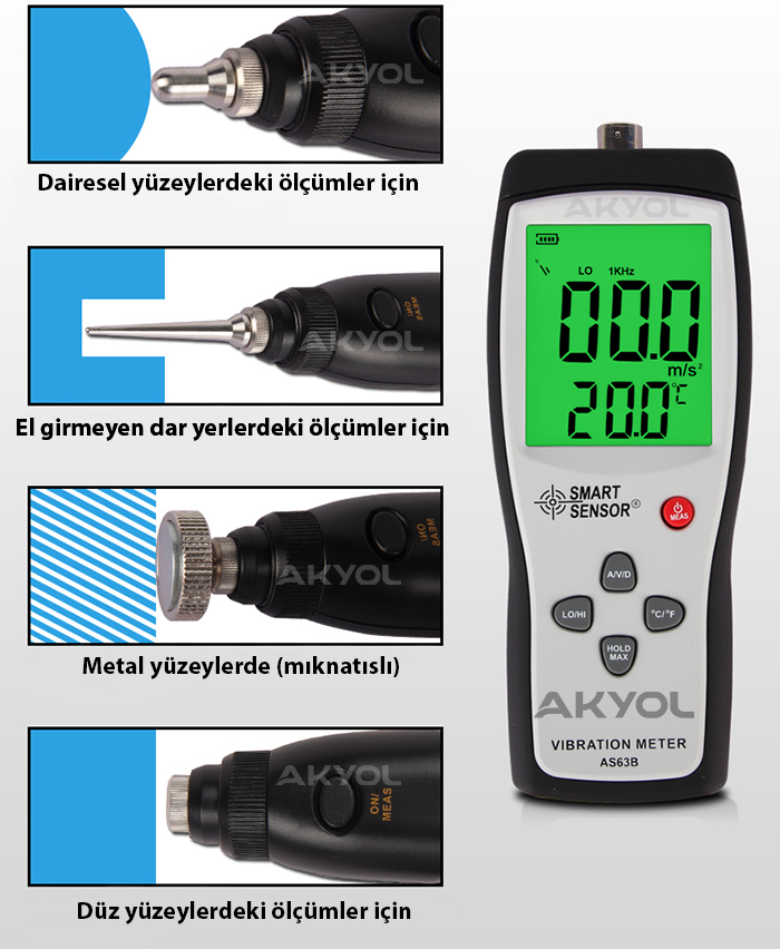 Smart-sensor-as-63b-titreşim-ölçüm-cihazı